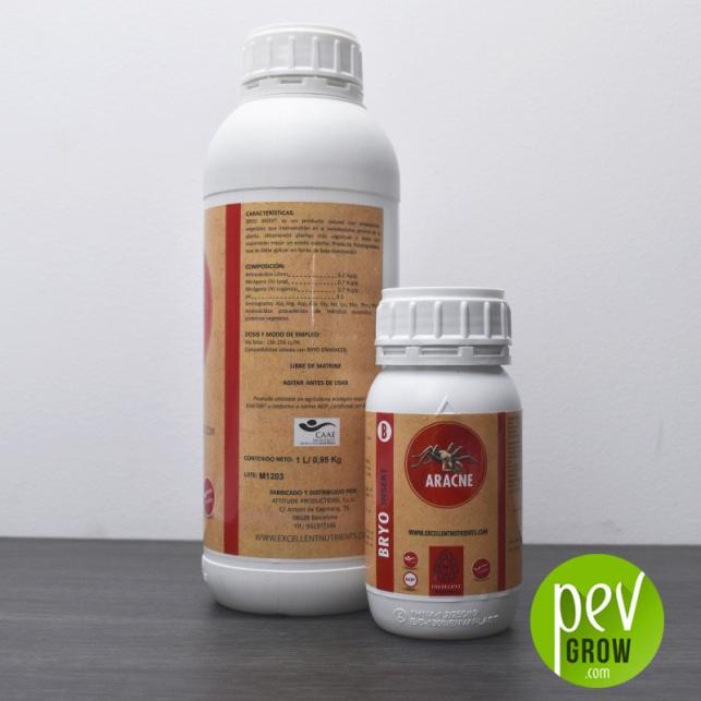Bryo Aracne 250 ml.