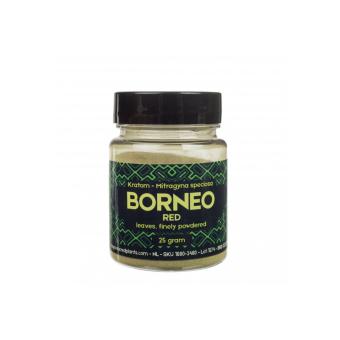 Kratom Borneo Rojo