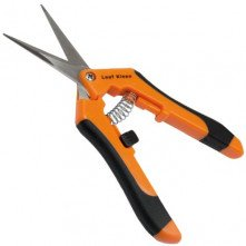 Straight Tip Pruning Shears