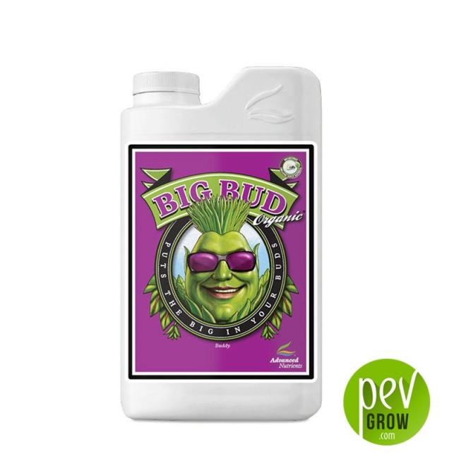 Big Bud Organic OIM Advanced Nutrients