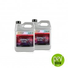 Impact Bloom A+B 500ml. Grotek