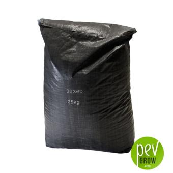 Bolsa de carbono (25 KG) Pelletizada CKV-3