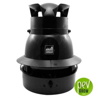 Humidificador Industrial Pure Fogger