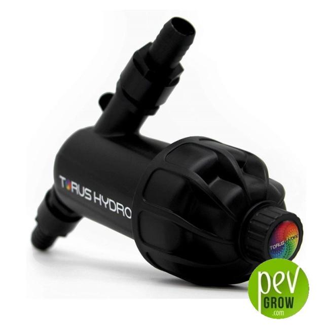 Regulador PH Perfect Inline Edition Torus Hydro
