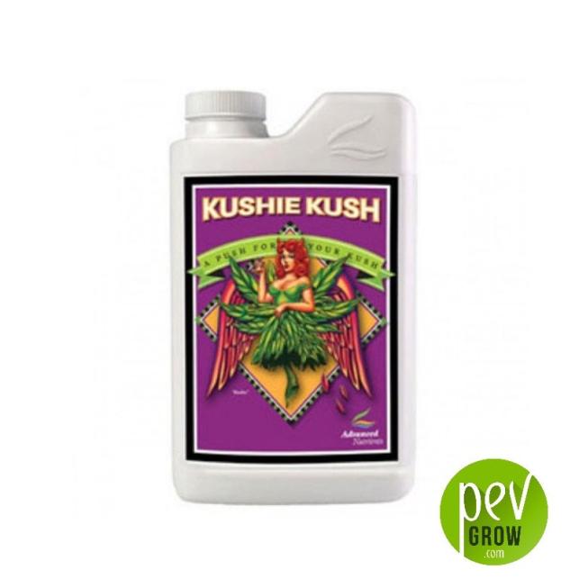 Kushie Kush - Advanced Nutrients