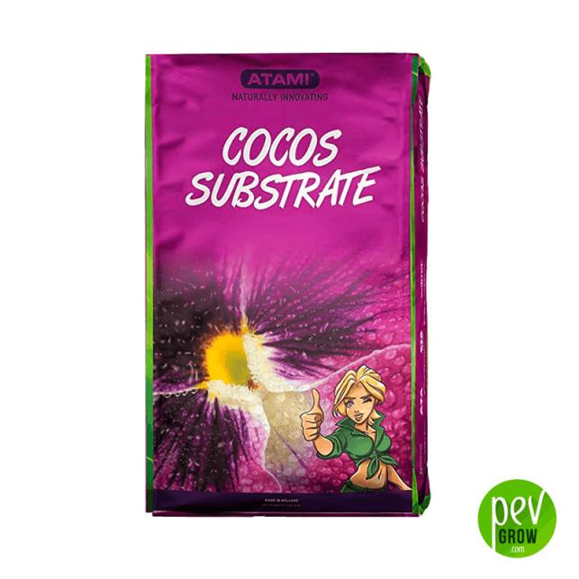 Substrat de Coco Atami 50L