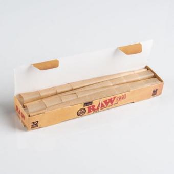 Raw Box Cônes