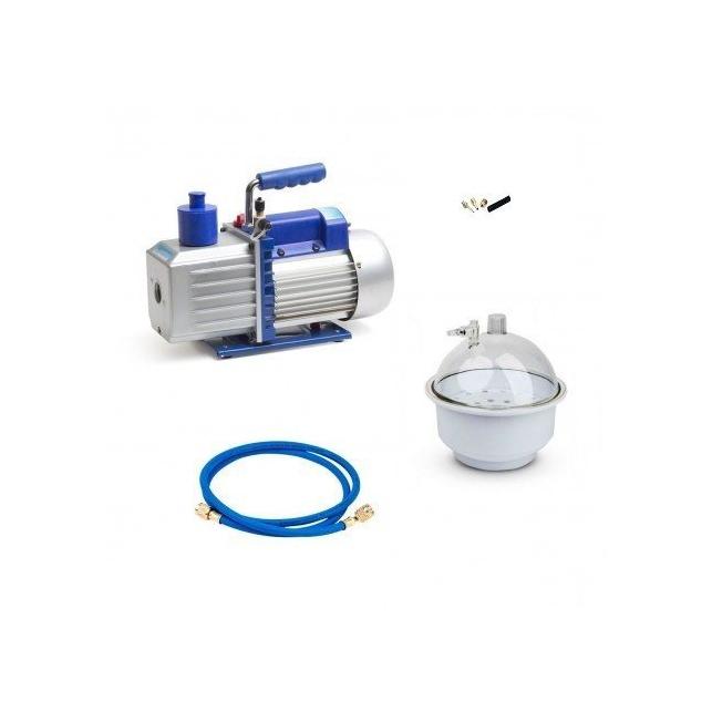 BHO Vacuum Purge Kit...