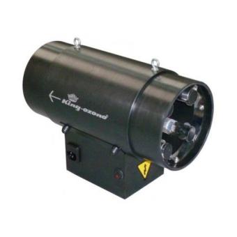 Duct Air ozone generator