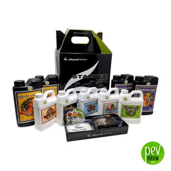 Starter Kit Advanced Nutrients
