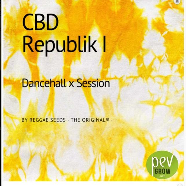 CBD Republik