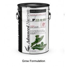 Grow Formulation Water Soluble Powders