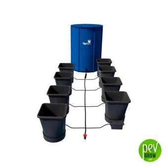 Système de culture hydroponique Autopot Easy2grow Flexi-tank 8 Pot XL