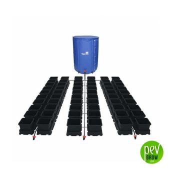 Sistema de cultivo Hidropónico Autopot Easy2grow Flexi-tank 60 Pot