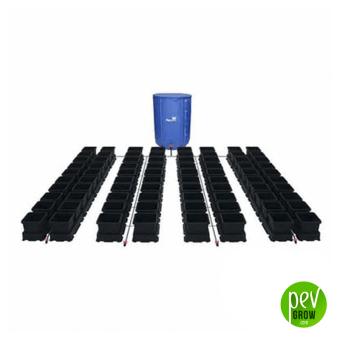 Sistema de cultivo Hidropónico Autopot Easy2grow Flexi-tank 80 Pot
