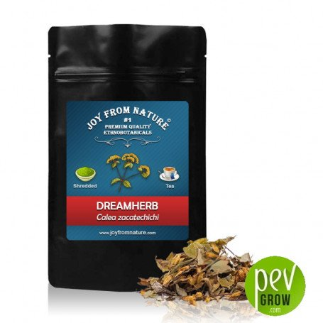 Herbe rêveuse (Calea Zacatechichi)