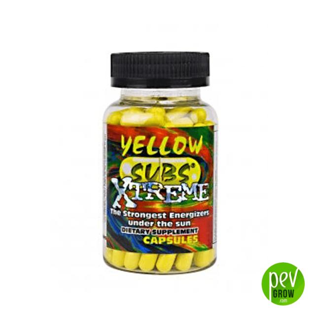 Yellow Subs Xtreme