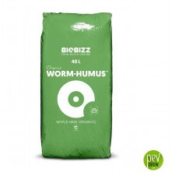 Worm Humus Biobizz 40 L