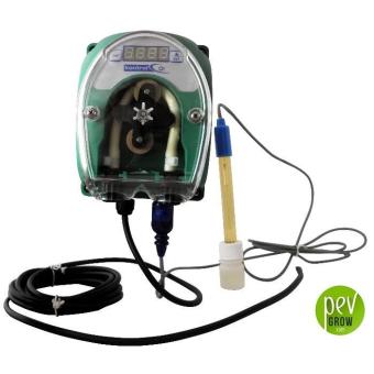 The automatic digital pH controller Kontrol