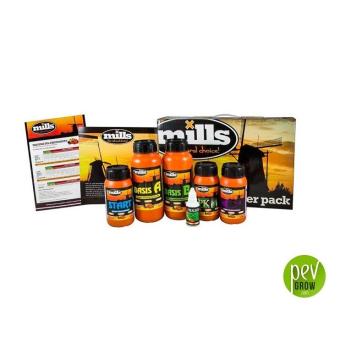 Starter Pack Mills Nutrients