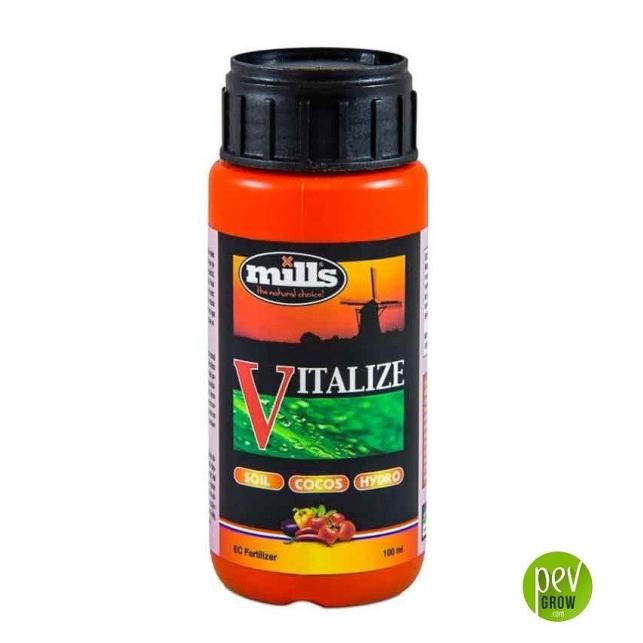 Vitalize – Mills Nutrients