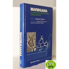 Marihuana. Chemistry, and Cellular Effects
