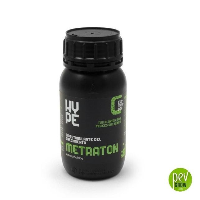 Metraton Bioestimulante de Crecimiento