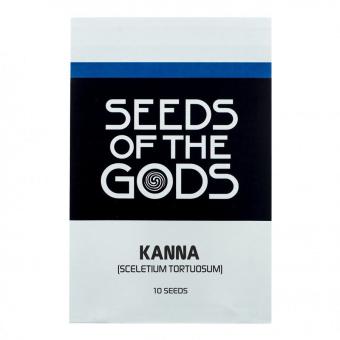 Kanna (Sceletium Tortuosum)