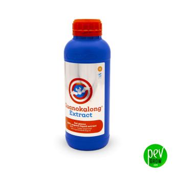 Guano Extrait liquide Guanokalong / Ecologique et Biologique