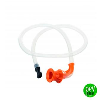 Flexible tube kit