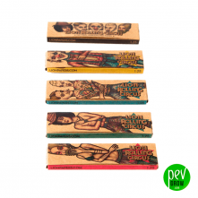 Papel Natural Lion Rolling Circus