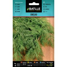 Aromatic seeds Dill 8gr.