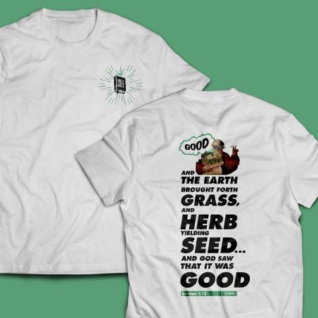 Camiseta GOOD XL