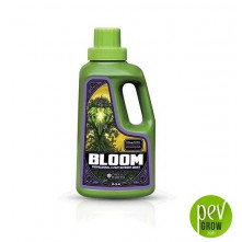 Bloom Prof 3 Part Emerald Harvest