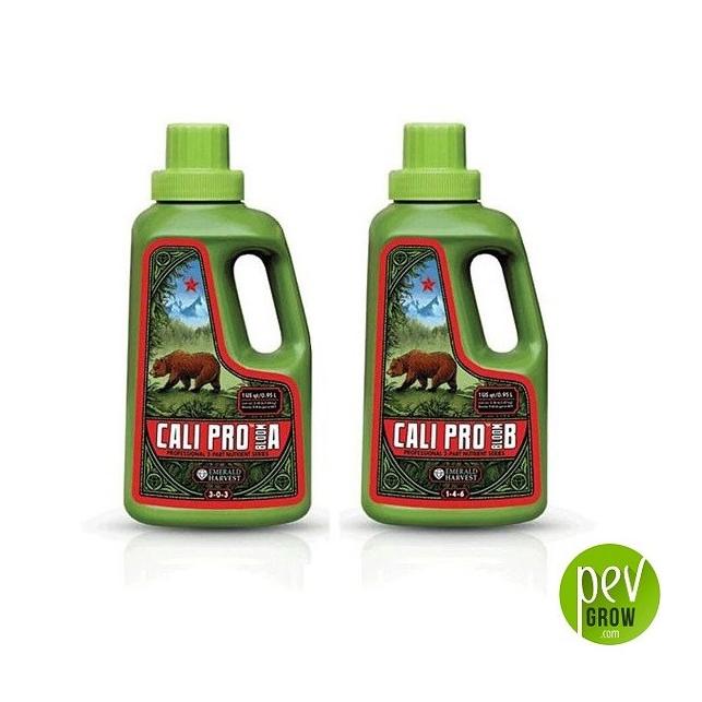 Cali Pro Bloom A + B