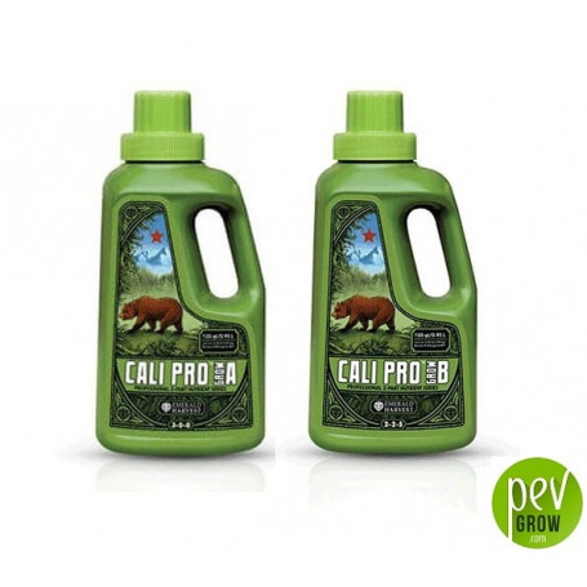 Cali Pro Grow A + B
