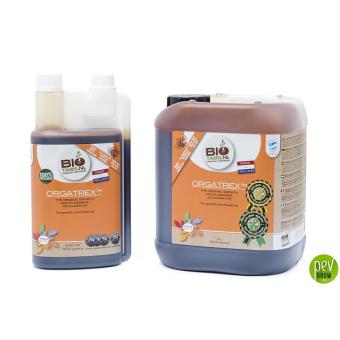 Orgatrex - Biotabs Fertilizzante