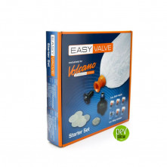 Set 6 Volcano Easy Valve Sacs