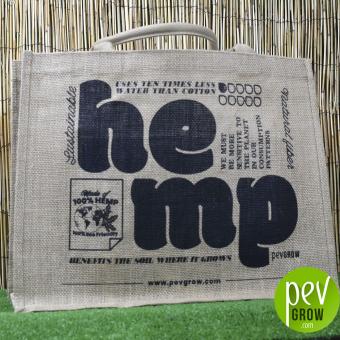 PEV Hemp Bag