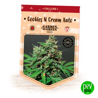 Cookies N Cream Auto