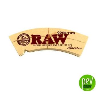 Raw Tips Cone Maestro