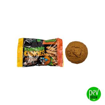Galletas de Cáñamo - Mango Kush