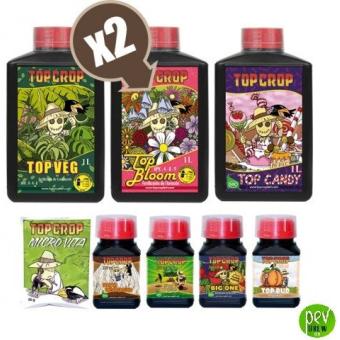 Top Crop Starter Pack