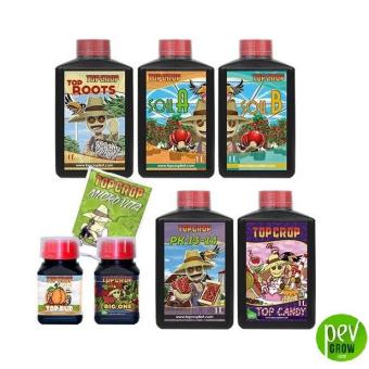 Top Soil Starter Pack