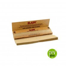 Raw Connoisseur Classic King Size Slim+ Tips