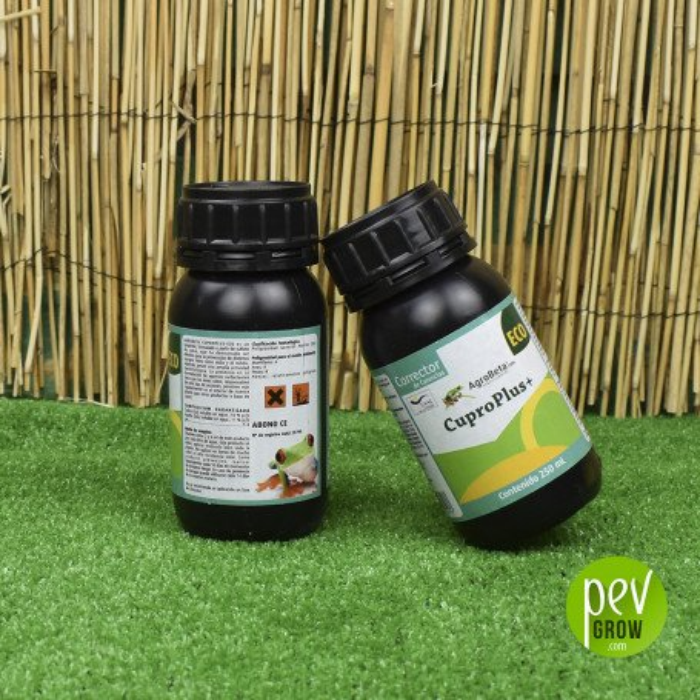 Cupro plus+ Eco