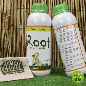 Root Green Line Agrobeta
