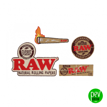 Raw Toppe
