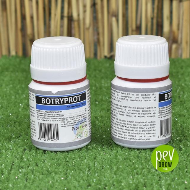 Botryprot en bouteille de 30ml