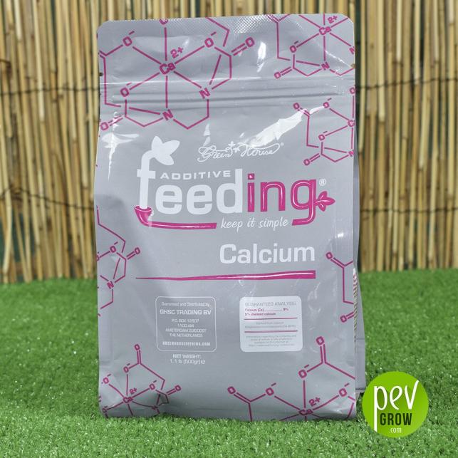 Calcium Green House Fertilizantes